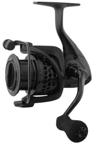 Катушка Okuma Custom Black Feeder CLX-40F 7+1BB