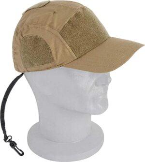 Кепка Defcon 5 TACTICAL BASEBALL CAP COYOTE TAN. Цвет – песочный