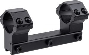 "Крепление-моноблок Beeman FTMA087. d – 25.4 мм. High. ""Ласточкин хвост"""