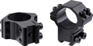 Кольца Beeman FTMA011 1″(25.4) Medium. Сплав. 11 мм