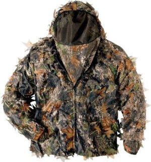Куртка антимоскитная Shannon 3DX330
