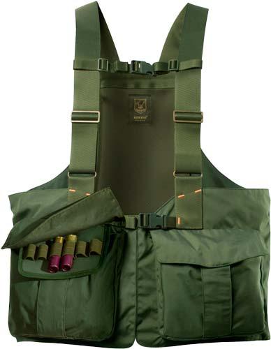 Жилет Riserva R1183 XL разгрузочный д/спорт стрельбы,