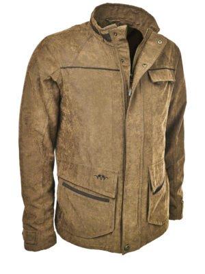 Куртка Blaser Active Outfits Argali2 light Sport. Размер – S. Цвет – Olive Melange.