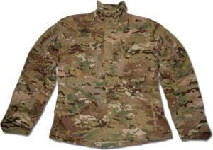 Куртка SOD Spectre Shirt 1.2  Long (рост 180-190 см). Размер – XL. Цвет – Multicam