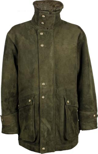 Куртка Lederweiss 720
