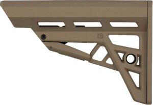 Приклад ATI TactLite для AR-15 (Mil-Spec) Цвет – Коричневый
