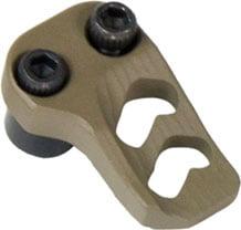 Увеличенная клавиша сброса магазина ODIN XMR2 для карабинов на базе AR-15 Цвет – Песочный