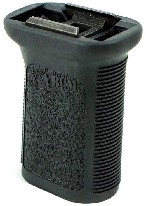 Рукоятка передняя BCM GUNFIGHTER Vertical Grip М3 Picatinny ц:черный