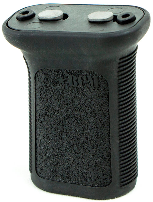Рукоятка передняя BCM GUNFIGHTER Vertical Grip М3 KeyMod ц:черный