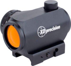Прицел коллиматорный XD Precision RS с компенсатором высоты (medium), 2MOA