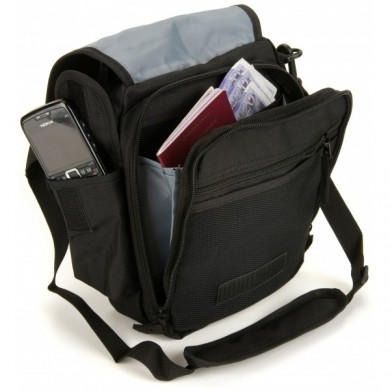 Сумка Snugpak Utility Pack.Размер –  28 x 22 x 10.Цвет – olive