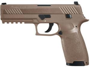 Пистолет пневм. Sig Sauer Air P320 Coyote Tan 4,5 мм