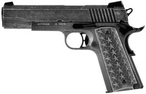 Пистолет пневм. Sig Sauer Air 1911 We The People 4,5 мм