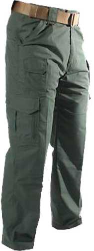 Брюки BLACKHAWK! Warrior Wear Lightweight Tactical. Размер – 32/30. Цвет – оливковые