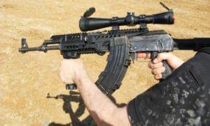 Цевье CAA 5 Picatinny Hand Guard Rail System для AKМ/АК 74