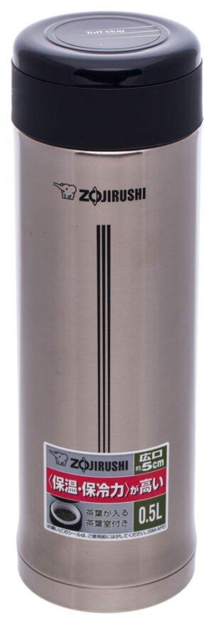 Термокружка ZOJIRUSHI SM-AFE50XA 0.5 л ц:стальной
