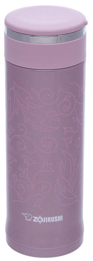Термокружка ZOJIRUSHI SM-EC30PZ 0.3 л ц:розовый