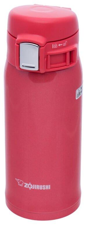 Термокружка ZOJIRUSHI SM-SC36PV 0.36 л ц:красный