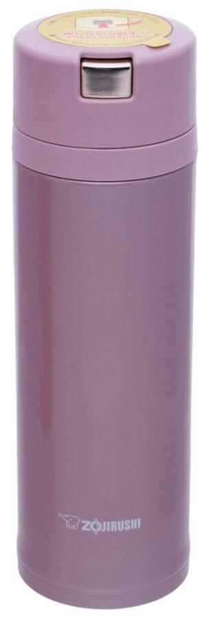 Термокружка ZOJIRUSHI SM-XB48PZ 0.48 л ц:розовый