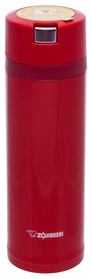 Термокружка ZOJIRUSHI SM-XB48RV 0.48 л ц:красный
