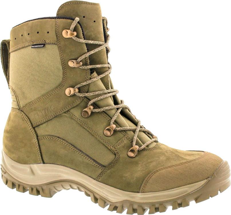 Ботинки Skystep Hitrack. Размер – 40. Цвет – зеленый