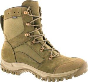 Ботинки Skystep Hitrack. Размер – 45. Цвет – зеленый