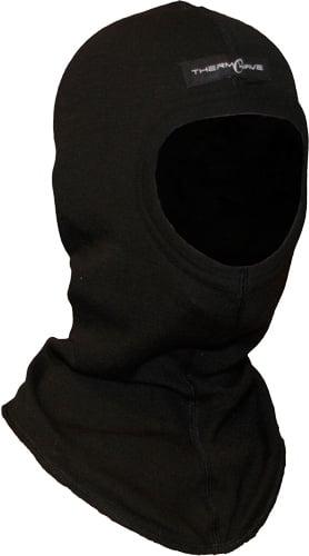Шлем-маска Thermowave черный, 42% Coton