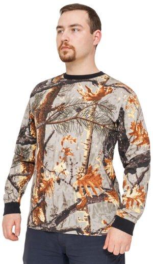 Футболка Unisport T-Shirt 9404A