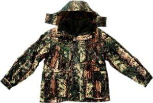 Куртка Unisport Forest Selva 2in1 L