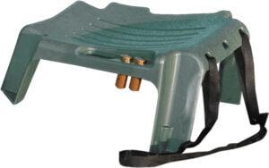 Сидушка стрелковая MTM Shooters Rump Rest- зеленый