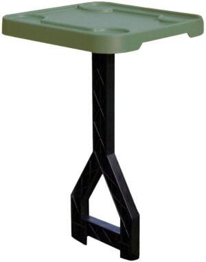 Стол MTM JAMMIT кемпинговый персональный. Цвет: олива