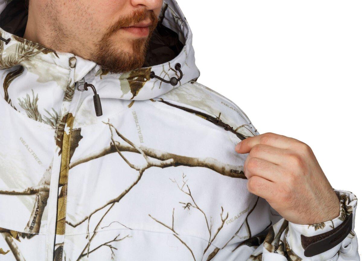 Куртка Harkila Kiruna 54 ц:realtree® ap snow