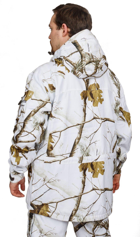 Куртка Harkila Kiruna 58 ц:realtree® ap snow