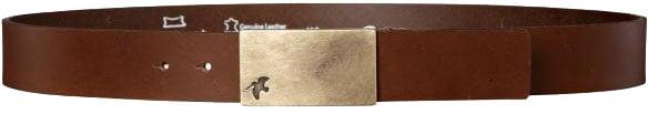 Ремень Seeland Walden 120 ц:коричневый