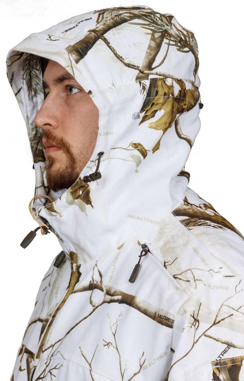 Куртка Harkila Kiruna 50 ц:realtree® ap snow