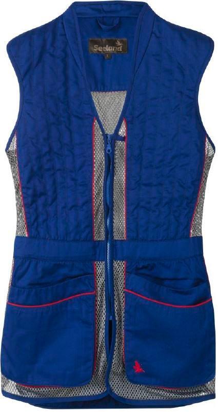 Жилет Seeland Skeet II 5XL ц:синий