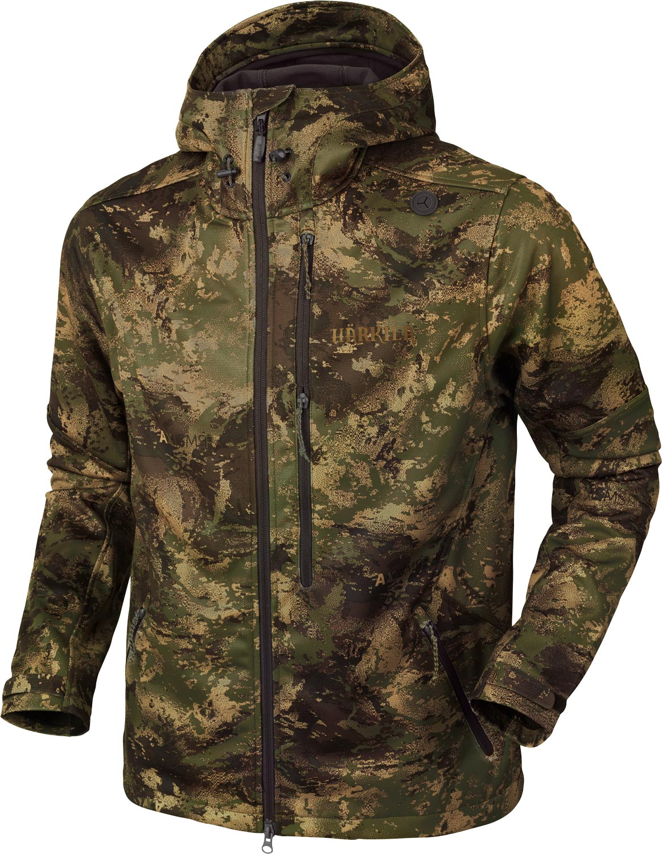 Куртка Harkila Lagan Camo 50 ц:axis msp*forest green