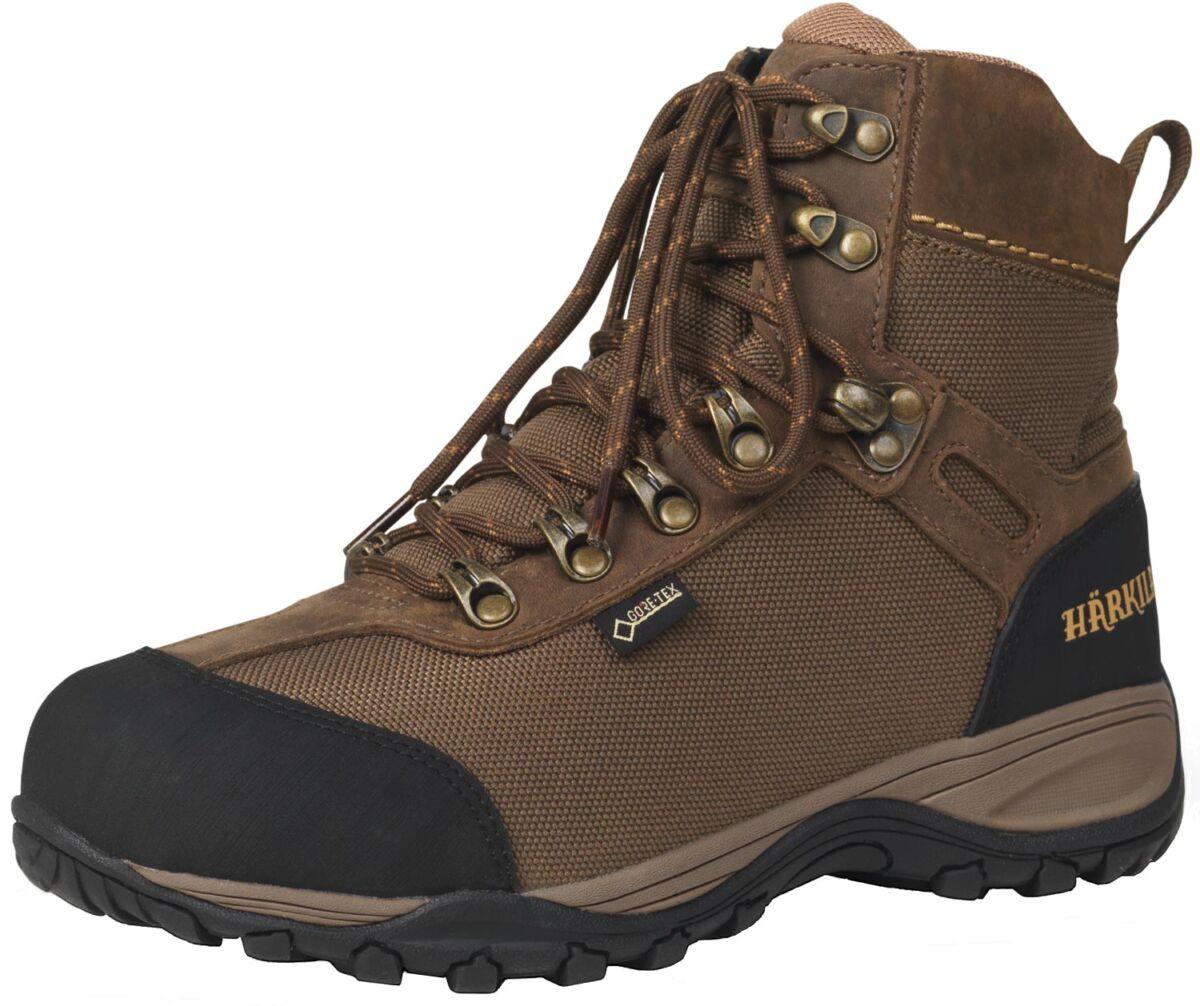 Ботинки Harkila Grove 42 ц:коричневый