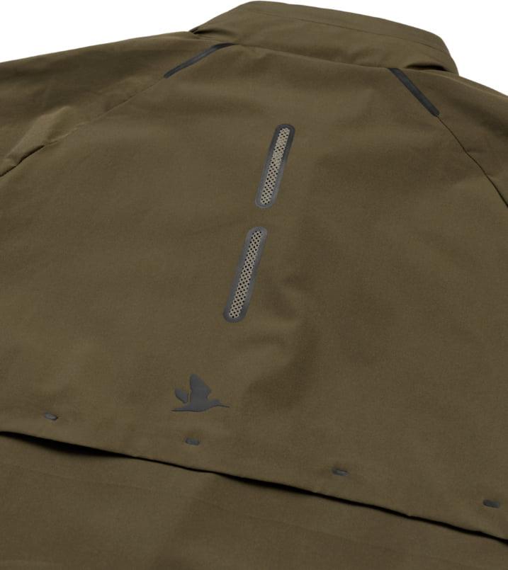 Куртка Seeland Hawker Trek. Размер – 50