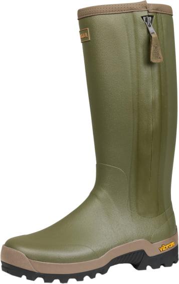 Сапоги Harkila Orton ziip 46 ц:оливковый
