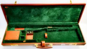 Кейс Emmebi 400/U01. Длина 94 см. Коричневый