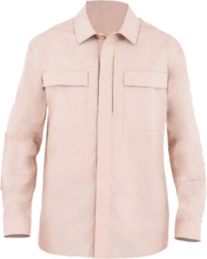 Рубашка First Tactical BDU51% polyester/49% cotton. Размер – L. Цвет – хаки