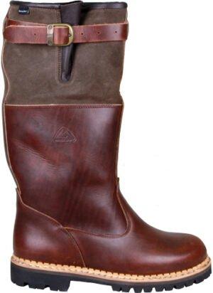 Сапоги Monte sport Anf.Schiar/Cam. 41 ц:коричневый