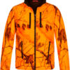 Куртка Hallyard Revels 2-001 L ц:зеленый/оранжевый 110120
