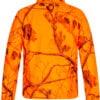Куртка Hallyard Revels 2-001 XL ц:зеленый/оранжевый 110125