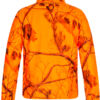 Куртка Hallyard Revels 2-001 3XL ц:зеленый/оранжевый 110133