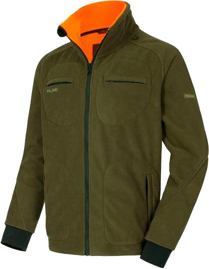Куртка Hallyard red dog L