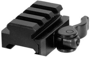 Компенсатор высоты Leapers UTG UNIVERSAL QD. L 15 мм. L 40 мм. Weaver/Picatinny