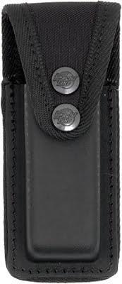 Подсумок Front Line KNG 2286 для пистолетного магазина. Материал – Kydex. Цвет – черный