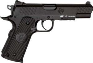 Пистолет пневматический ASG STI Duty One Blowback кал. – 4.5 мм